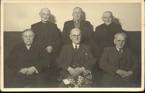 11 Oprichters
