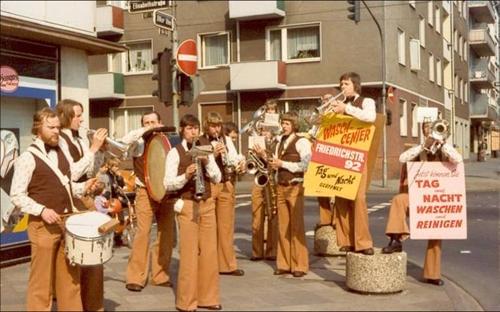 31 Boemelaars 1976