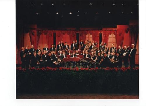 35 concert Rode Kruis Blauwe Kei