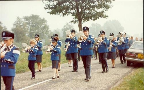 Dodenherdenking 1982