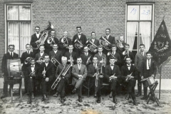 13 Fanfare 20 jarig jubileum