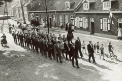 15 Fanfare 1959 priester inwijding