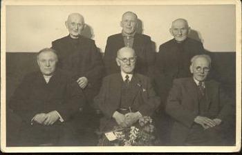 Oprichters