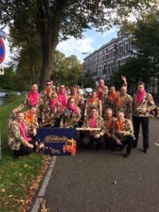 Zomerfestival Deweljaoo Veghel @ Molenstraat Veghel