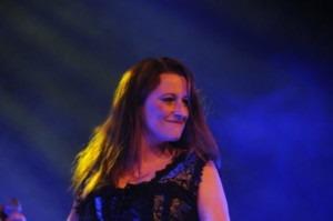 Optreden feest Mariahout (Dienstenveiling Lieshout)